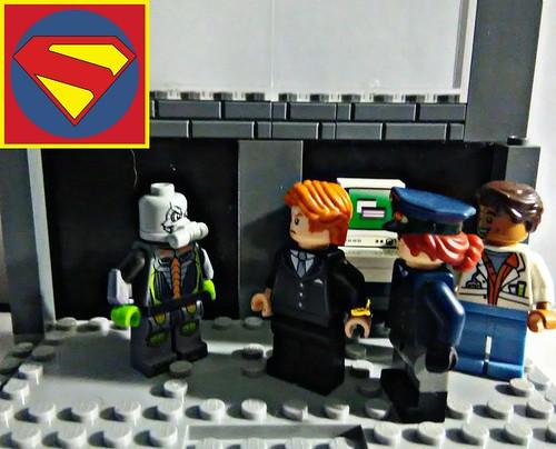 DCU Superman #10