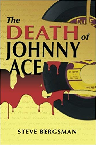 Death of Johnny Ace - 2014