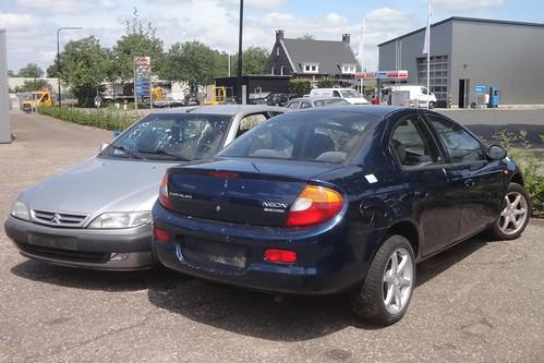 Chrysler Neon 2.0 16v 29-11-2002 33-LF-BR