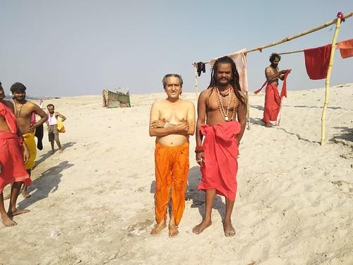 Happy Guru Purnima to my Aghori Guru Manikandan
