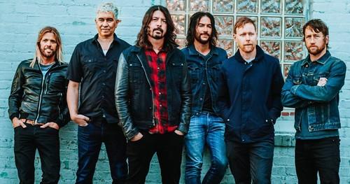 No dia do rock conheça o berço de 5 bandas que arrastam multidões pelo mundo inteiro