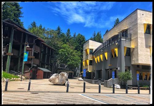Campus UC Santa Cruz