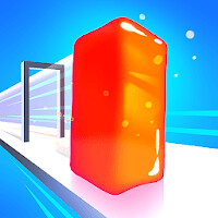 Jelly Shift 1.6.0 Mod Apk [Unlimited Diamonds / Unlocked] for Android