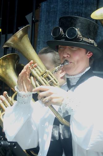 Brass Revolution! (2019) 07 - Prince Regent's Band
