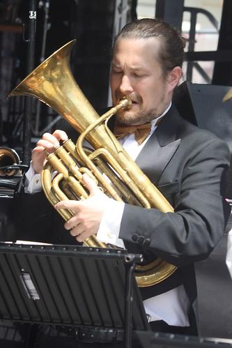 Brass Revolution! (2019) 11 - Prince Regent's Band