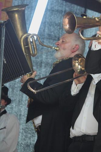 Brass Revolution! (2019) 12 - Prince Regent's Band