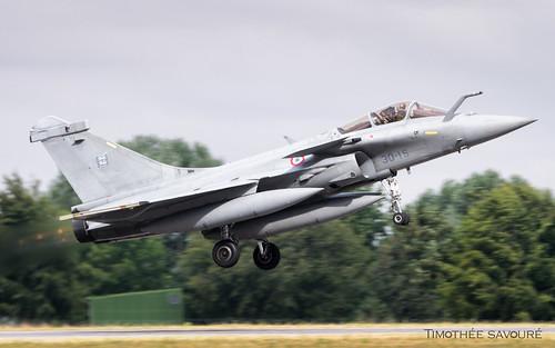 EVX | Armée de l'Air Dassault Rafale C | 30-IS