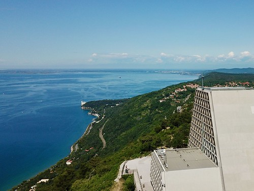 Santuario di Monte Grisa Trieste