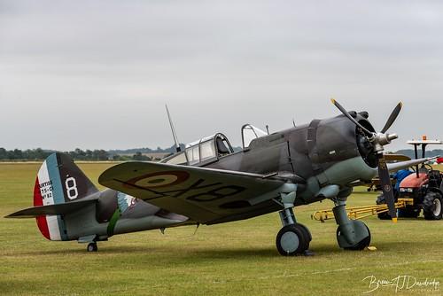 Curtiss H-75A-1