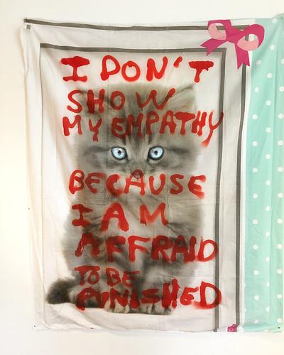 Empathy ? @Vejle Kunst Museum / periode Venice Biennale