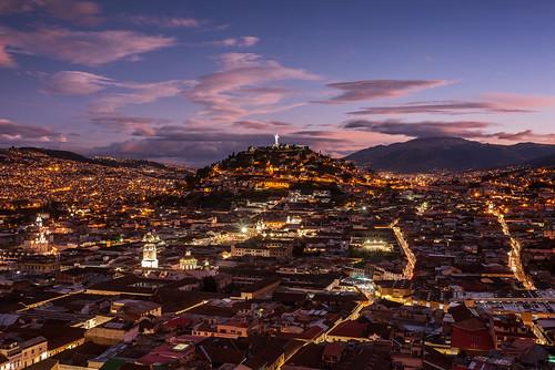 City of Quito - UNESCO World Heritage Centre