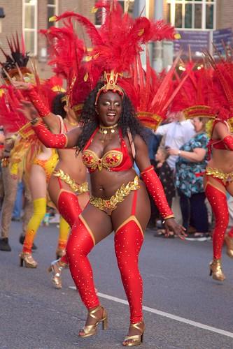Brazilica Dance
