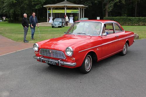 1964 Ford Taunus P4 12 Coupe       Bad Bentheim 14.07.2019