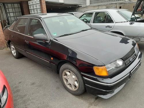 Ford Scorpio 2.9i GL, MK I, Mod. 1990
