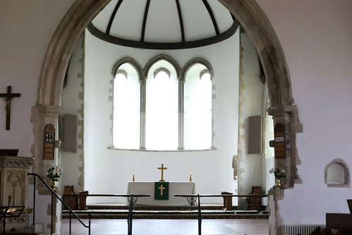 St Martin of Tours, Eynsford. Kent