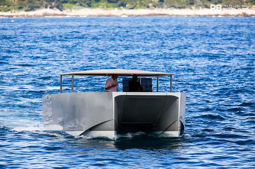 T/T S/Y A n°4 - 11,70m - Lloyd Stevenson Boatbuilders