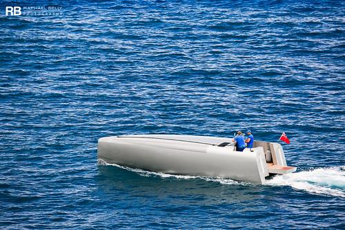 T/T S/Y A n°2 - 10,75m - Lloyd Stevenson Boatbuilders