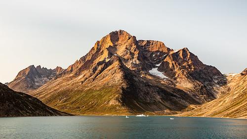 Tuviligssuaq, Greenland