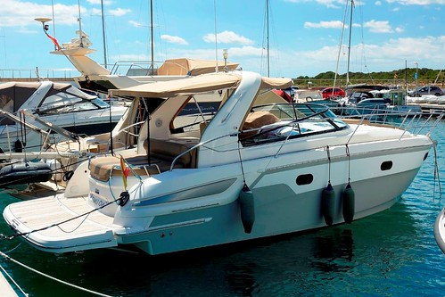 Bavaria 32 Sport Limited Edition - For sale