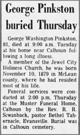 McLean County News (Calhoun, Kentucky) ·  12 Jan 1961, Thu ·  Page 5