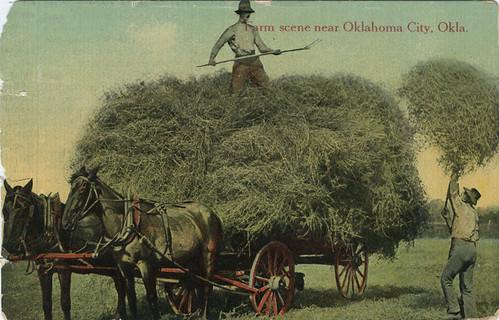 1913 Farm Scene A_2-LR