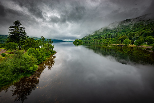 Loch Tay Kenmore (1 of 1)