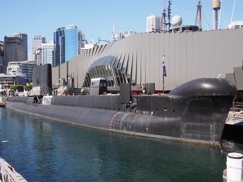 HMAS Onslow
