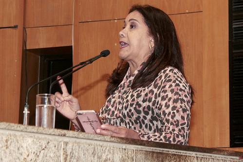 Deputada Janete de Sá - Sessão Ordinária - 15.07.2019