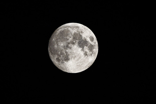 First Moonshot