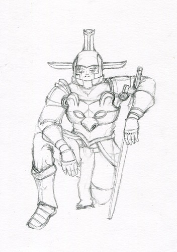 Hero's Purpose Link (WIP)