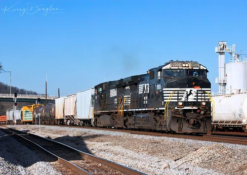 NS 175 at Dalton, GA