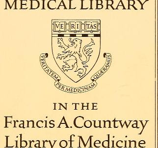 This image is taken from Announcement of the Medical School, 1918-1919