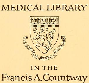 This image is taken from Announcement of the Medical School, 1919-1920