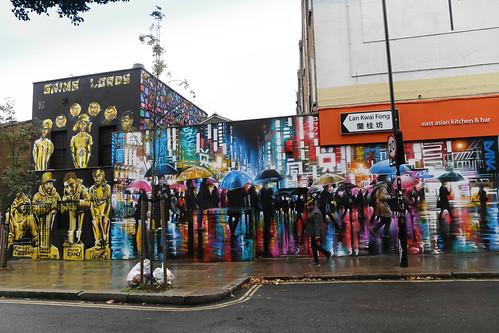 Hartland Road - London (United Kingdom)