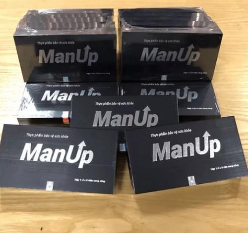 Phơi bày sự thật ManUp đang quảng cáo tràn lan trên mạng
