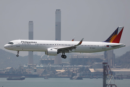 Airbus, A321-271 Neo, RP-C9937,