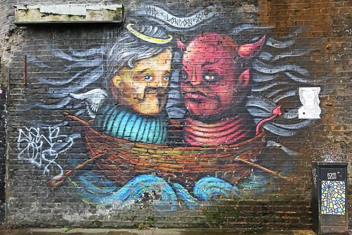 Castlehaven Road - London (United Kingdom)