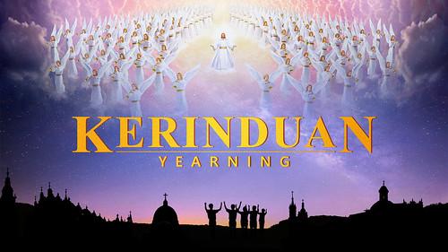 Film Rohani Kristen KERINDUAN Tuhan Menyingkap Misteri Tentang Kedatangan Kerajaan Surga - Dubbing