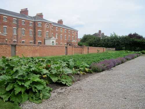 The Workhouse, Southwell, Nottinghamshire