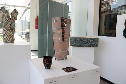 Mary Roettger Exhibition