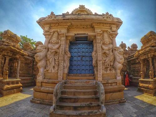 Gate of Belief