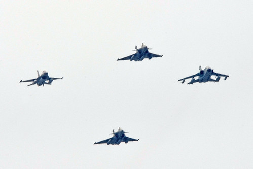 2019.07.14.005 PARIS - 2 Rafale, Tornadi IDS luftwafe et F-16AM danemark