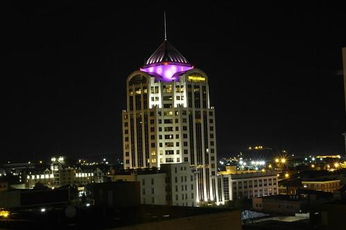 Wells Fargo Tower Roanoke