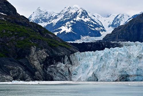Margerie Glacier, Head of Glacier Bay and Preserve