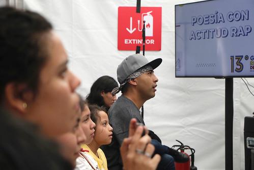 MX TV POESÍA CON ACTITUD DE RAP