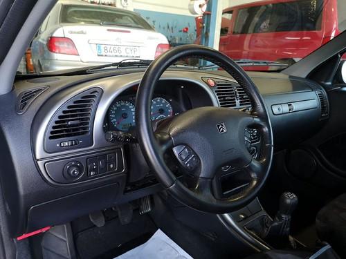 Citroën Xsara Coupé 2.0i 16v VTS