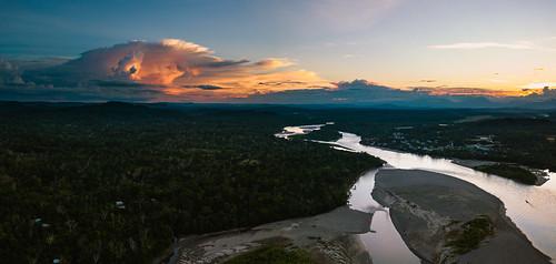 Isla Anaconda | Napo | Ecuador