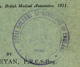This image is taken from Serum and vaccine therapy in connection with diseases of the eye : the Middlemore prize essay, British Medical Association, 1911