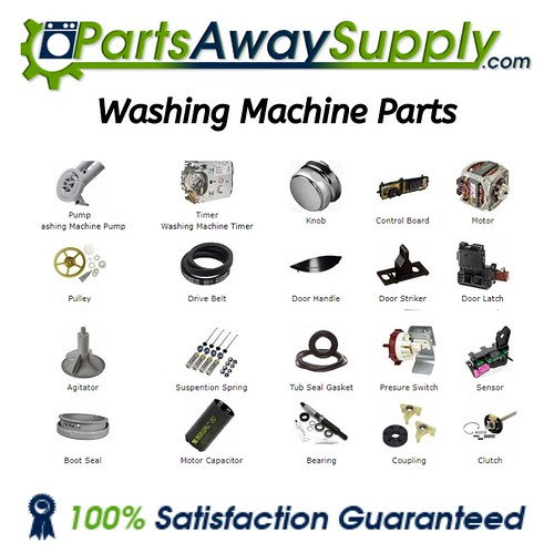 Partsawaysupply Washing Machine Parts