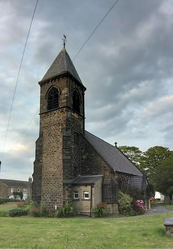 Upper Cumberworth